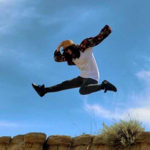 旅するダンサー自由記 |