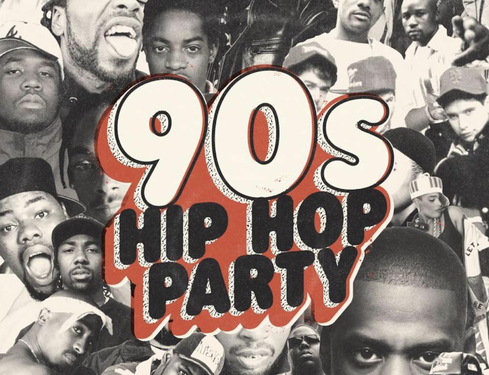 90年代ヒップホップ・90's HIPHOP|懐かしの名曲はこれだ! | 旅する ...