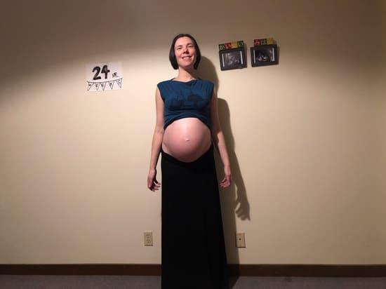 妊娠 線 双子