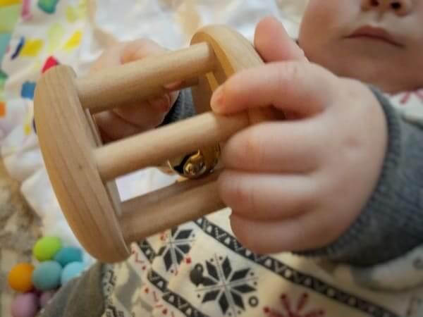 モンテッソーリ おもちゃ 手作り